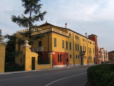 palazzo brenzoni