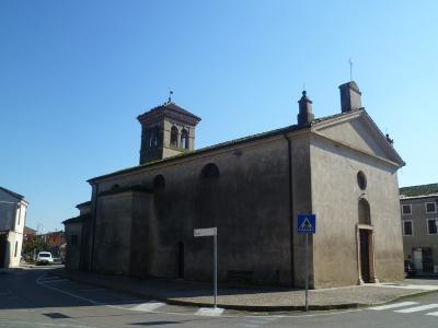 La pieve di Santa Maria Janua Coeli
