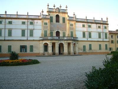 Villa Franco, Bertelè
