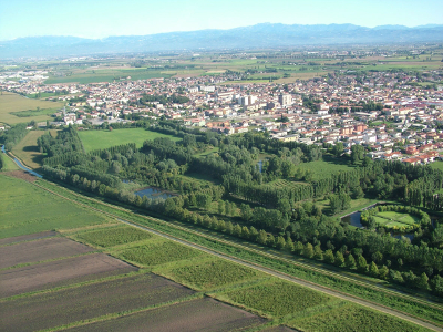 Parco Valle del Menago