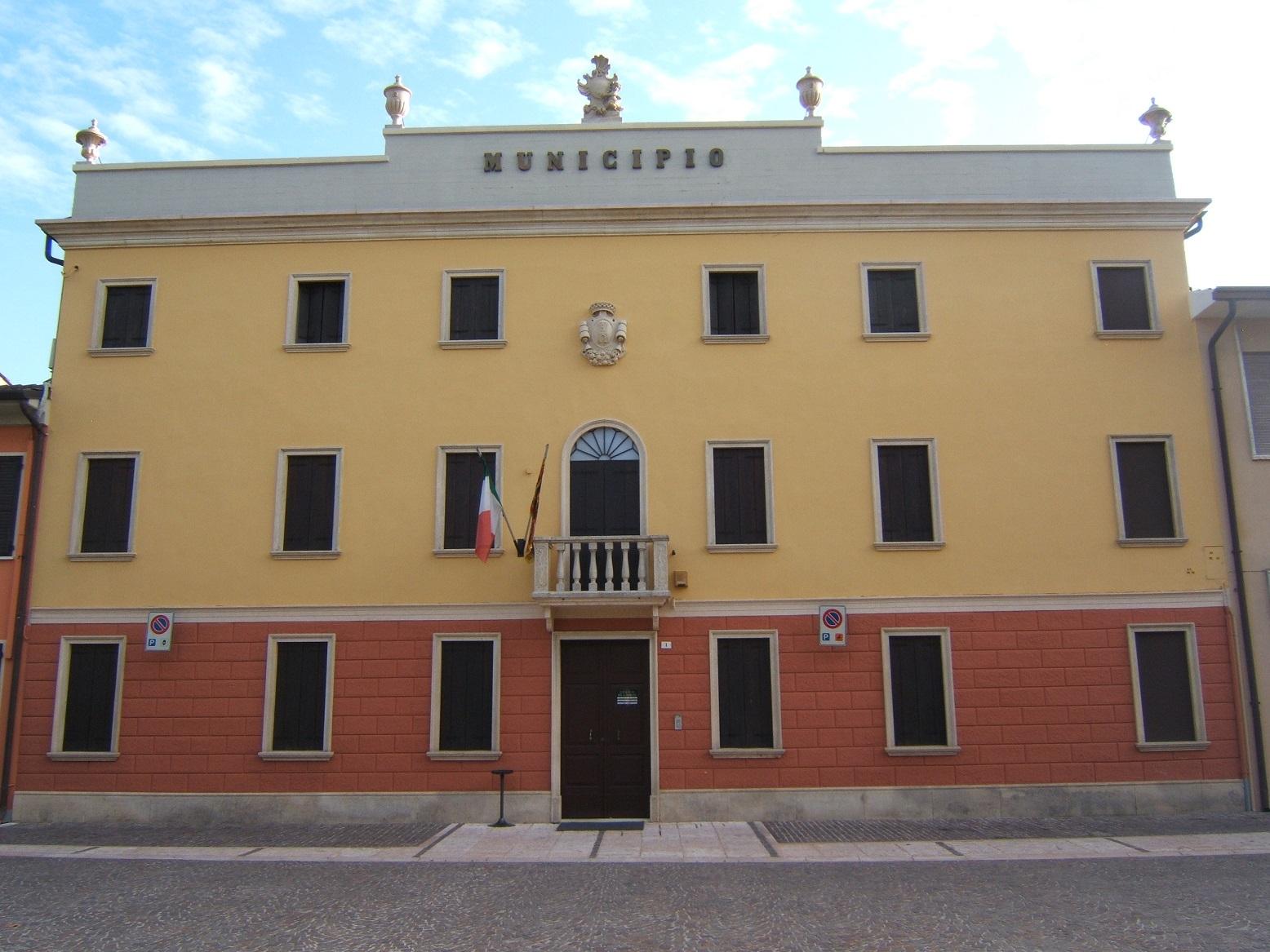 Municipio rid