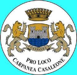 logo pro loco Casaleone
