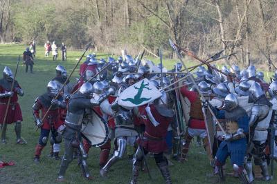 Battaglia di Castagnaro