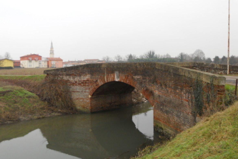 ponte sul Bussè