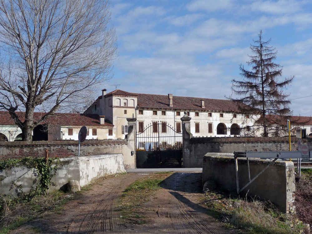 Villa Boscarola