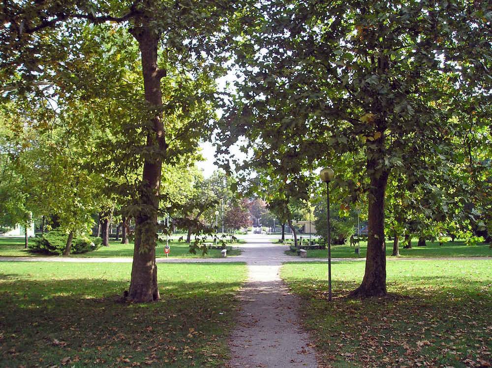 Parco di Legnago